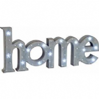 Transomnia - Home Light Up Sign